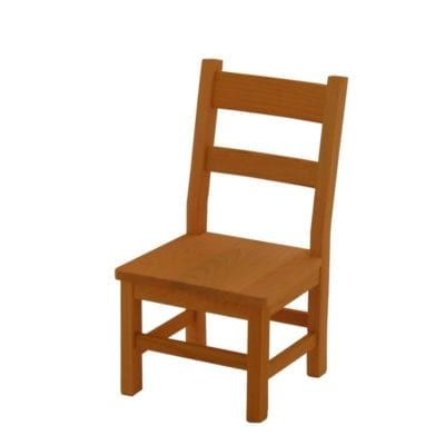Affinity Childrens Side Chair 10'' seat