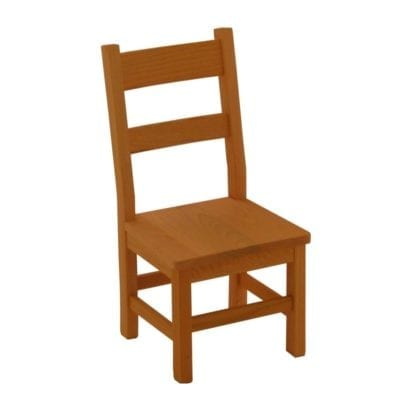 Affinity Childrens Side Chair 12'' seat