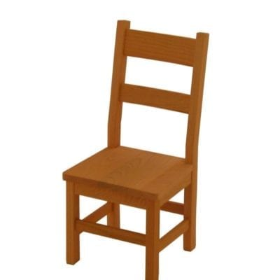 Affinity Childrens Side Chair 15'' seat