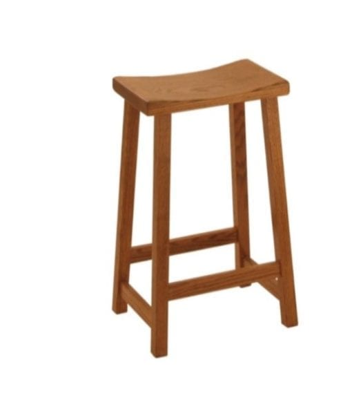 Affinity Charm Stool, 30'' tall