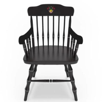 west point new color traditional chair